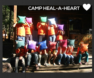 Camp Heal A Heart pic