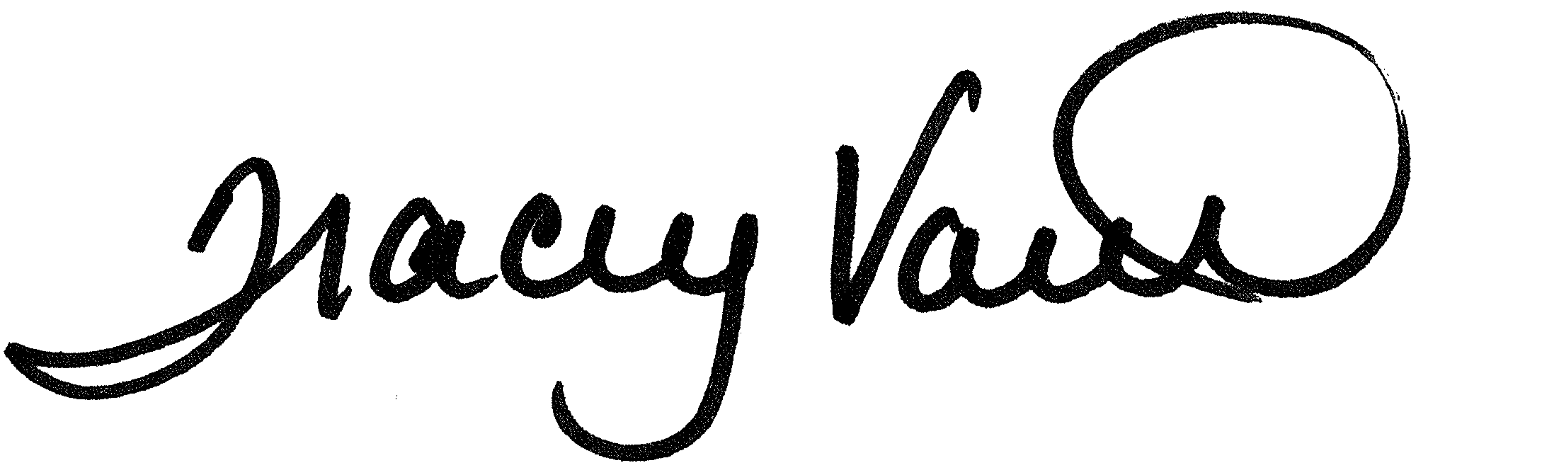 06.05.2015 Tracey Vavrek Electronic Signature