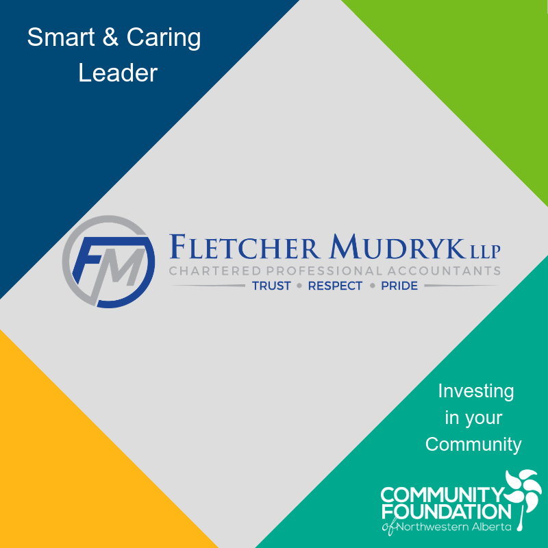 Smart and Caring Leaders Program SM Fletcher Mudryk