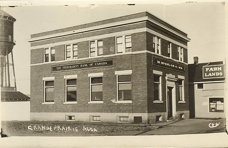 Merchants Bank of Canada Photo